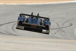 #95 Level 5 Motorsports HPD ARX-03b: Scott Tucker, Luis Diaz, Franck Montagny