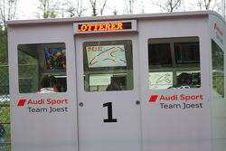 Audi Sport timing and scoring