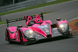 #35 OAK Racing Morgan Judd: David Heinemeier Hansson, Bas Leinders