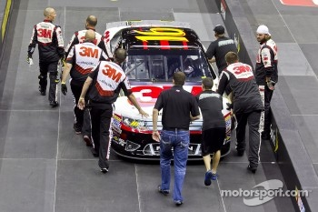 The Roush-Fenway crew