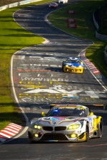 #29 Marc VDS Racing Team BMW Z4 GT3: Bas Leinders, Markus Palttala, Maxime Martin