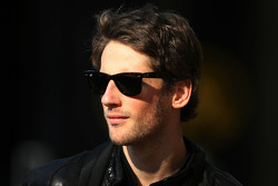 Romain Grosjean, Lotus F2