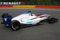 #9P1 Motorsport: Walter Grubmuller