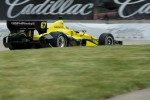 Josef Newgarden, Sarah Fisher Hartman Racing Honda