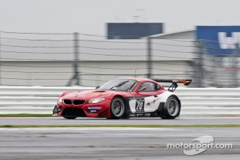 #70 Race Art BMW Z4 GT3: Phil Bastiaans, Nick Catsburg, Robert Nearn