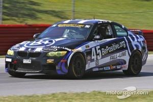 #45 Fall-Line Motorsports BMW M3 Al Carter Hugh Plumb