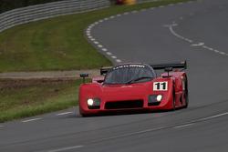 #11 Lancia LC2: Henrik Lindberg