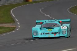 #22 Porsche 962
