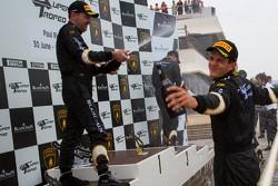 Lamborghini Super Trofeo: Paul Ricard