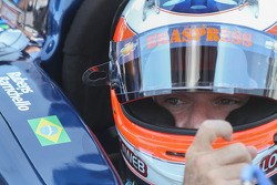 Rubens Barrichello, KV Racing Technology Chevrolet