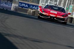 #007 Ferrari of Ontario 458CS: Robert Herjavec