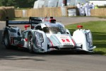 Audi R18 E-Tron Quattro