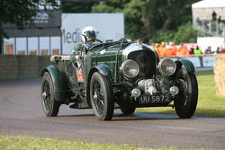Bentley 4.5L Supercharged