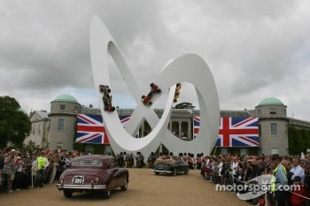 Goodwood Jubilee Moment