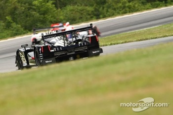 #27 Dempsey Racing Trina Solar/GNC Beverages/Motei Racing Lola B12/87: Patrick Dempsey, Joe Foster