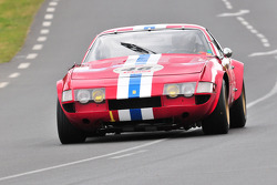 #46 Ferrari 365 GTB4: Jean Guikas