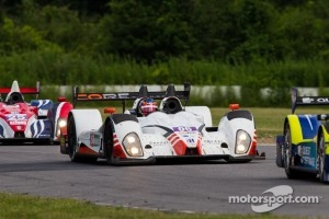 #06 CORE Autosport Oreca FLM09: Alex Popow, Tom Kimber-Smith