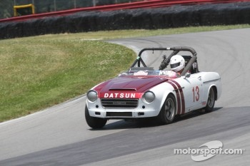 1967 Datsun SRL 311, Tom Phelan