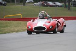 1962 Bobsy SR23, Paul Gelpi