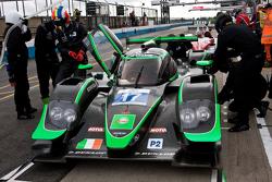 #17 Status Grand Prix Lola B12/80 Judd: Alexander Sims, Julien Jousse, Maxime Jousse