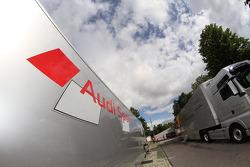 Audi Sport Truck