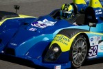#52 PR1 Mathiasen Motorsports : Marino Franchitti, Ken Dobson
