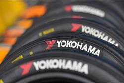 Tyres Yokohama