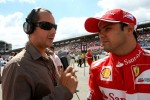 Felipe Massa, Scuderia Ferrari