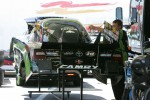 Work on Alexis DeJoria's Tequila Patron Camry