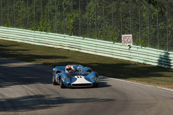#11 1965 Lola T70 MkI : Marc Devis
