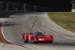 #19 1969 Chevron B16: Joe Hish