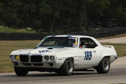 #169 1969 Pontiac Firebird Trans Am: Scott Graham