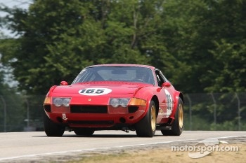 #165 1969 Ferrari 365 GTB/4: David Hinton