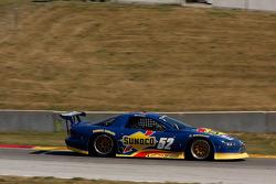 #52 1993 Chevrolet Camaro: Bill Heifner