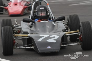 #72, 1978 Zink, Z-10C Formula Ford, Keith Lawrence