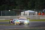 #36 DB Motorsport BMW Z4 GT3: Jeroen Den Boer, Stephane Lemeret, Jeffrey van Hooydonck