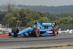 Josef Newgarden, Sarah FisherHartman Racing Honda