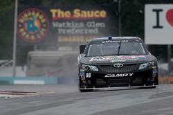 Victor Gonzalez Jr., RAB Racing Toyota