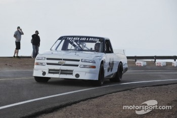 #50 Chevrolet 1500: Kevin Murdock