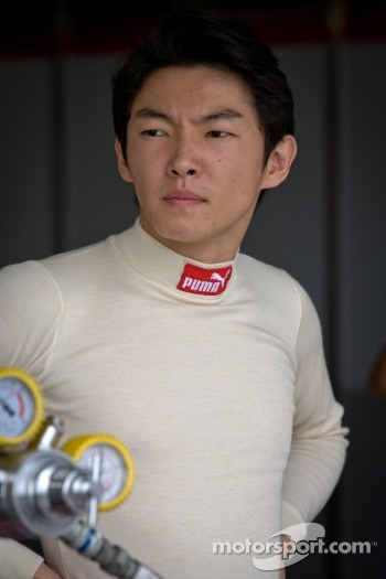 Daisuke Nakajima