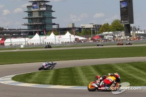 MotoGP at Indianapolis