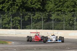 Matthew Brabham  Scott Anderson