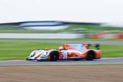 #35 OAK Racing Morgan Judd: David Heinemeier Hansson, Dominik Kraihamer, Bertrand Baguette