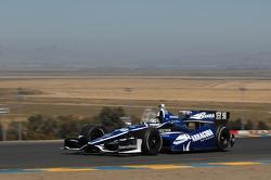 Alex Tagliani, Team Barracuda Bryan Herta Autosport w/Curb-Agajanian Honda