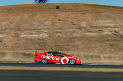 Jamie Whincup, Team Vodafone