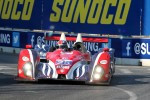 #25 Dempsey Racing Oreca FLM09 Chevrolet: Duncan Ende, Henri Richard