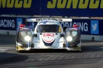 #16 Dyson Racing Team Inc.: Chris Dyson, Guy Smith
