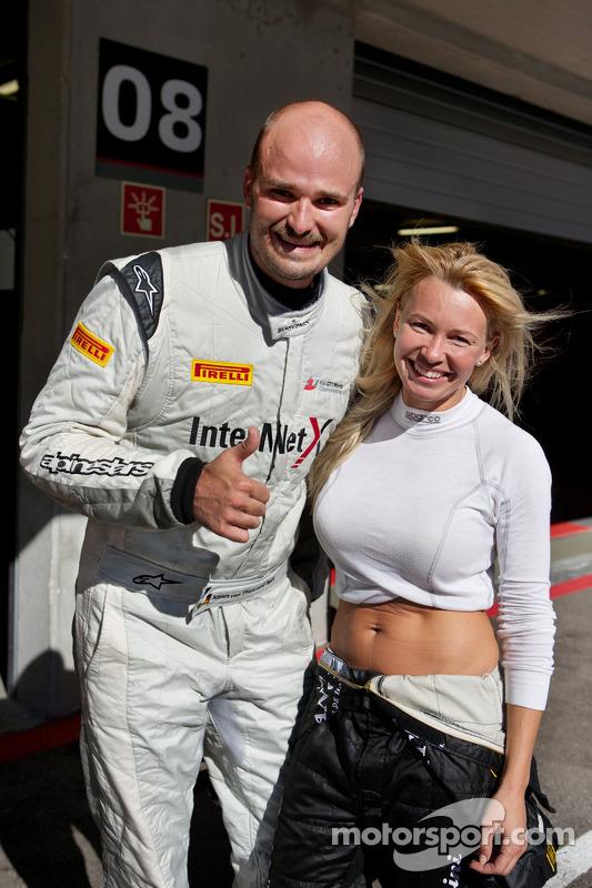 Albert Von Thurn Und Taxis Freundin