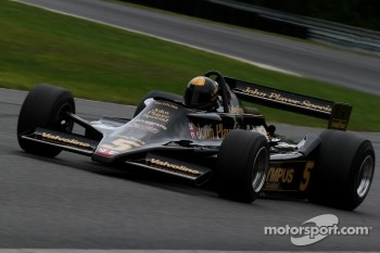 5 Duncan Dayton North Salem, N.Y. 1978 Lotus T79