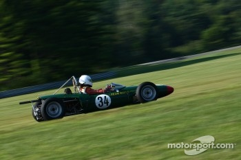 34 Bill Bartlett Niantic, Conn. 1968 Lotus 51C Formula Ford
